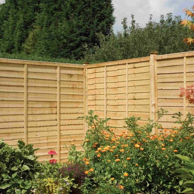 Click to view product details and reviews for Rowlinson Traditional Lap Panel Pressure Treated.