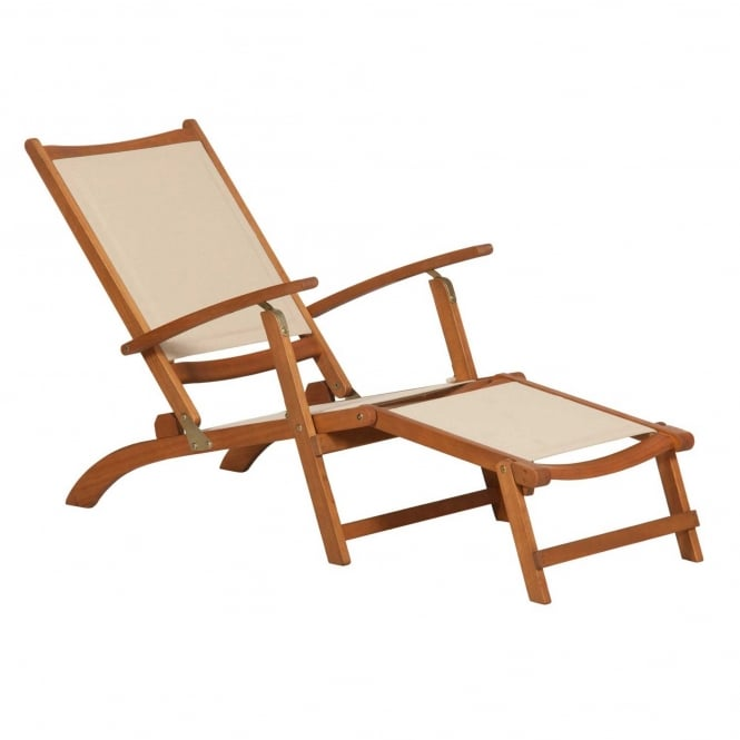 Click to view product details and reviews for Royalcraft Henley Padded Steamer Chair.