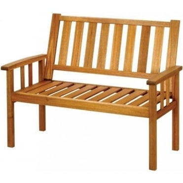 Royalcraft Homestead 2 Seater Hardwood Bench