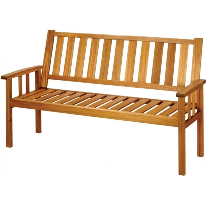 Click to view product details and reviews for Royalcraft Homestead 3 Seater Hardwood Bench.