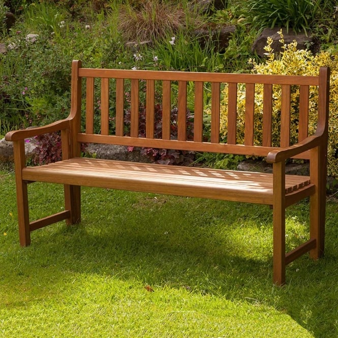 Click to view product details and reviews for Royalcraft St Andrews 2 Seater Folding Bench.