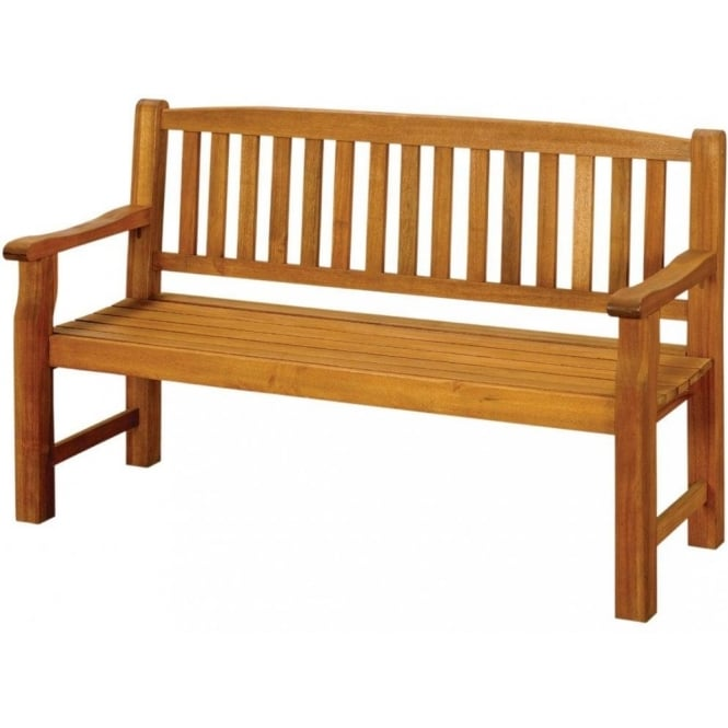 Click to view product details and reviews for Royalcraft Turnbury 3 Seater Hardwood Bench.