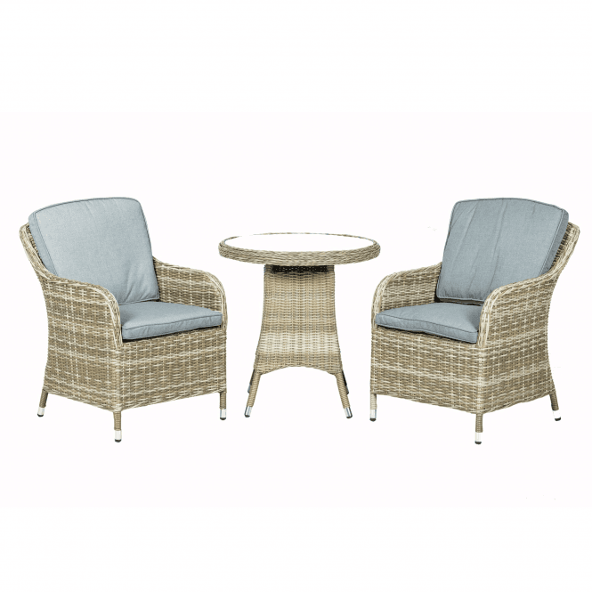 Click to view product details and reviews for Royalcraft Wentworth Bistro Set With Imperial Chairs.