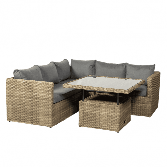 Click to view product details and reviews for Royalcraft Wentworth Corner Lounging Set.