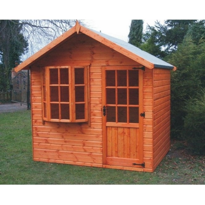 Click to view product details and reviews for Rufford Bay Summerhouse.