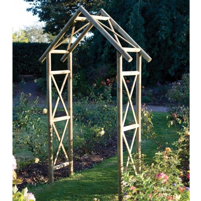 Click to view product details and reviews for Rustic Arch.
