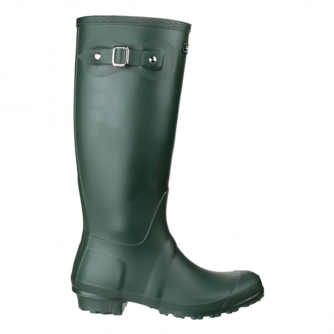 Click to view product details and reviews for Sandringham Wellington Boots In Green.