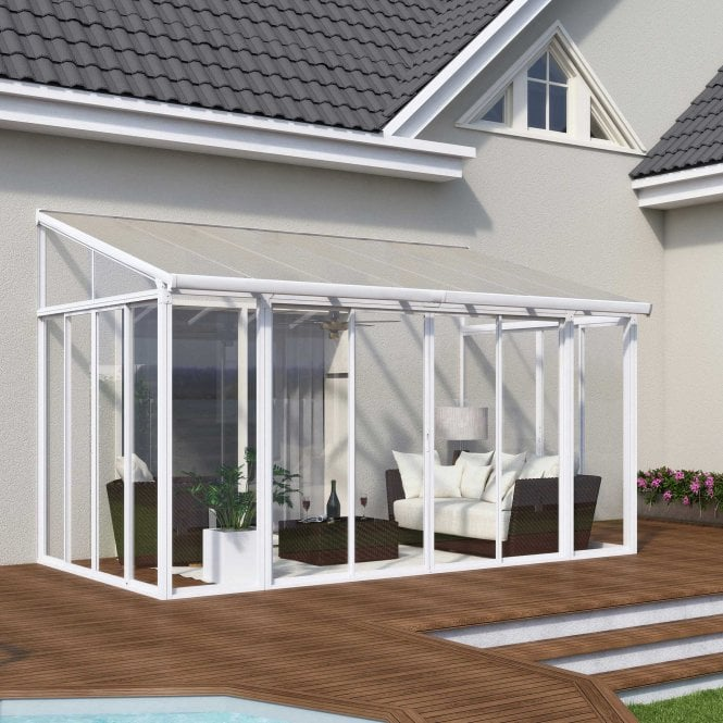Click to view product details and reviews for Sanremo Conservatory 3 X 546 White.
