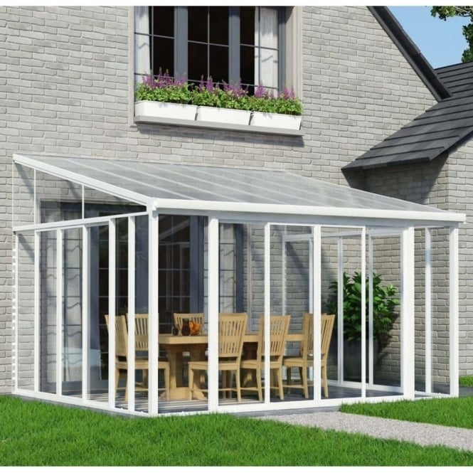 Click to view product details and reviews for Sanremo Conservatory 4 X 425 White.