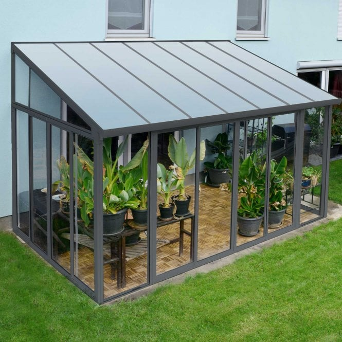 Click to view product details and reviews for Sanremo Conservatory Grey 3 X 425.