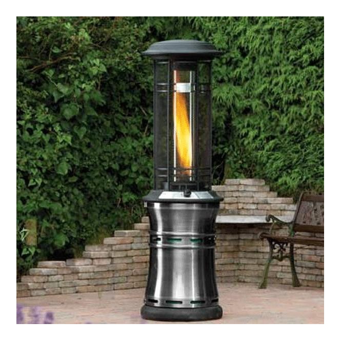 Click to view product details and reviews for Santorini Flame Patio Heater.