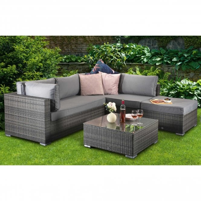 Click to view product details and reviews for Savannah Corner Sofa.