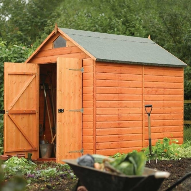 Click to view product details and reviews for Security Shed 3 Size Options.