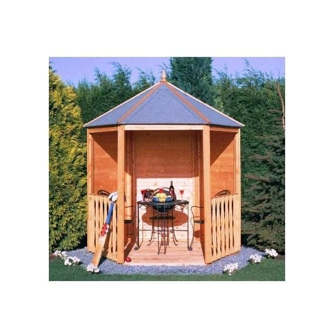 Click to view product details and reviews for Shire Gazebo Arbour.