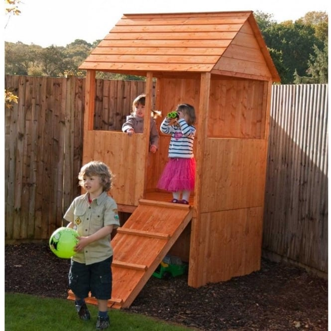 Click to view product details and reviews for Look Out Childrens Play Tower Den.