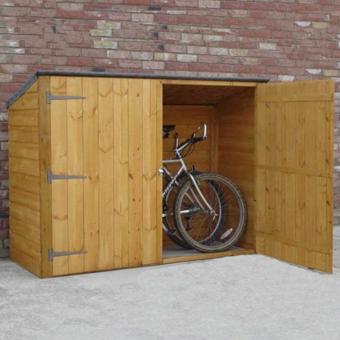 Click to view product details and reviews for Shire Pent Shiplap Bike Store.