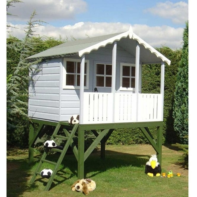 Click to view product details and reviews for Stork Playhouse Featuring Optional Platform.
