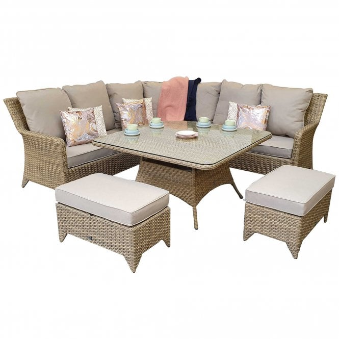 Click to view product details and reviews for Signature Weave Sarah Casual Dining Corner Sofa Set.