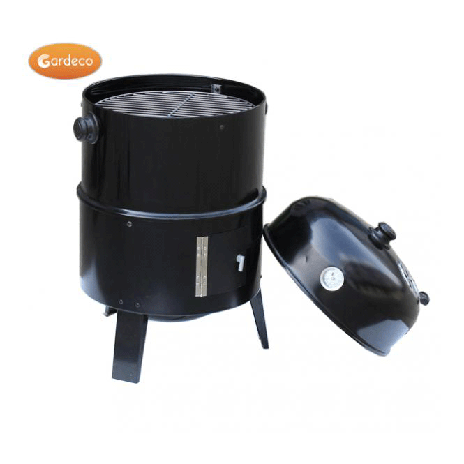 Click to view product details and reviews for Stacker Food Smoker.