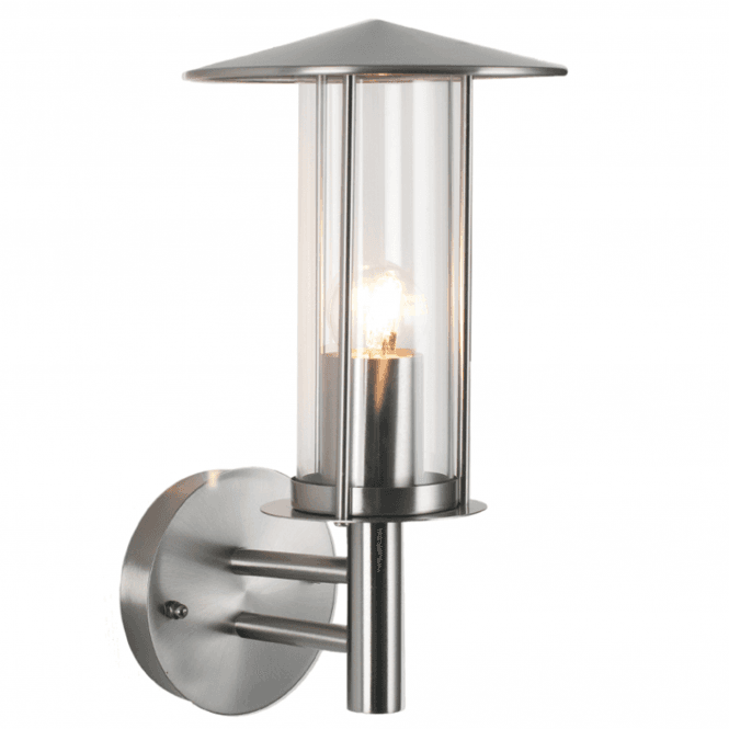 Stainless Steel Outdoor Chimney Wall Light