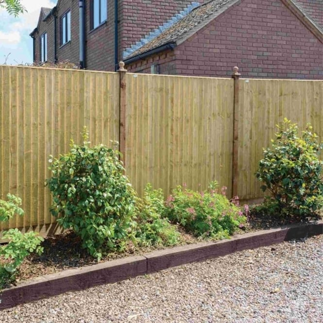 Click to view product details and reviews for Standard Featheredge Panel.