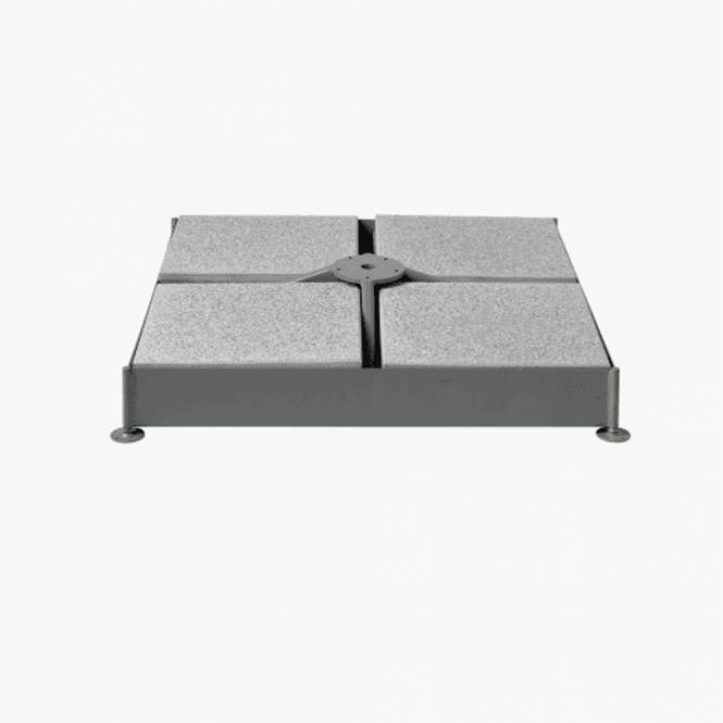 Click to view product details and reviews for Static Base With Granite Inserts.