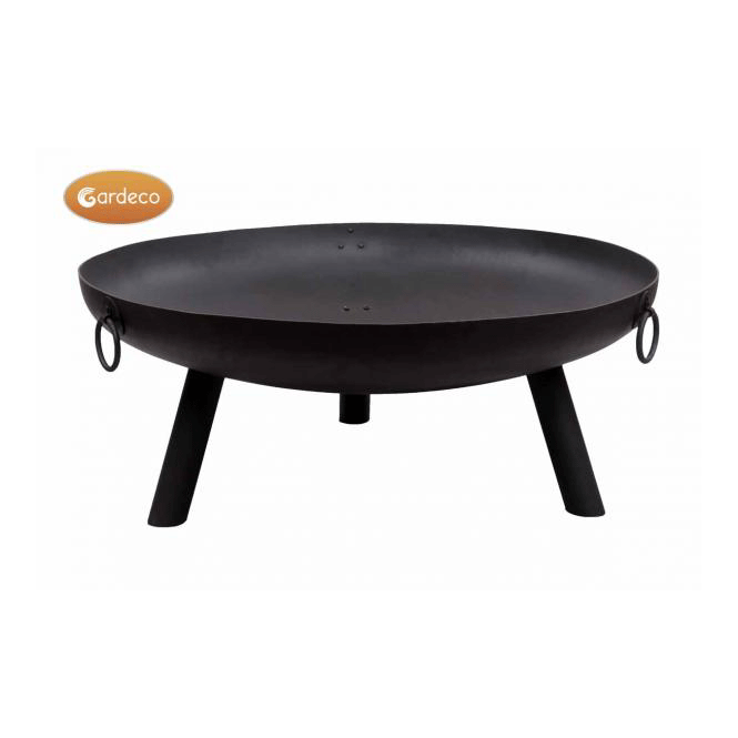 Click to view product details and reviews for Steel Fire Pit.
