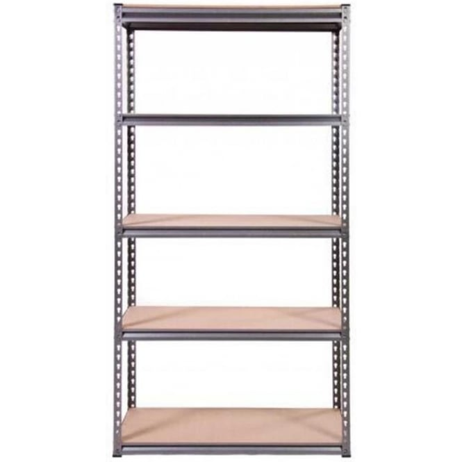 Click to view product details and reviews for Storemore Globel Silver Vein Heavy Duty Elite 5 Tier Shelving Unit.