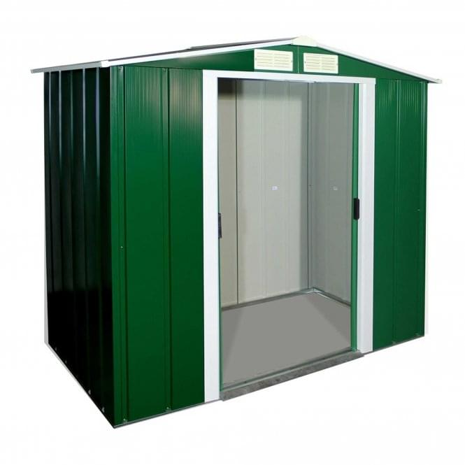 Click to view product details and reviews for Storemore Sapphire Apex 6 X 4 Shed.