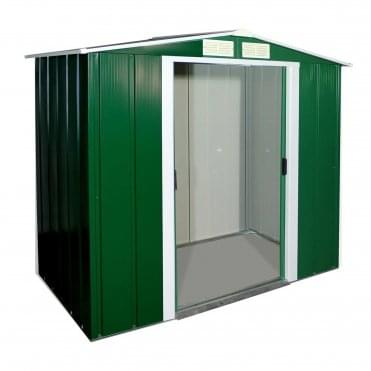 Storemore Sapphire Apex 6 x 4 Shed