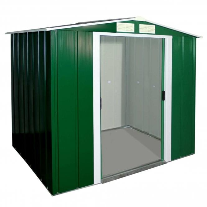 Click to view product details and reviews for Storemore Sapphire Apex 6 X 6 Shed.