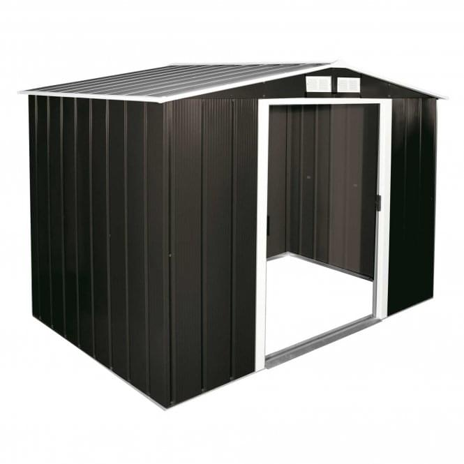 Click to view product details and reviews for Storemore Sapphire Apex 8 X 6 Shed.