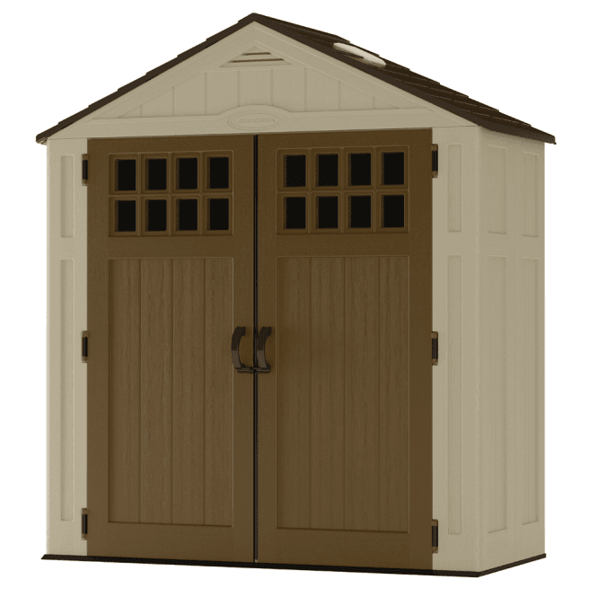 Click to view product details and reviews for Suncast Adlington 6ft X 3ft Shed.