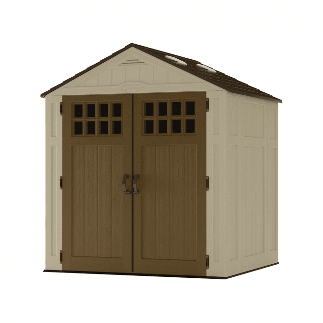 Click to view product details and reviews for Suncast Adlington 6ft X 5ft Shed.