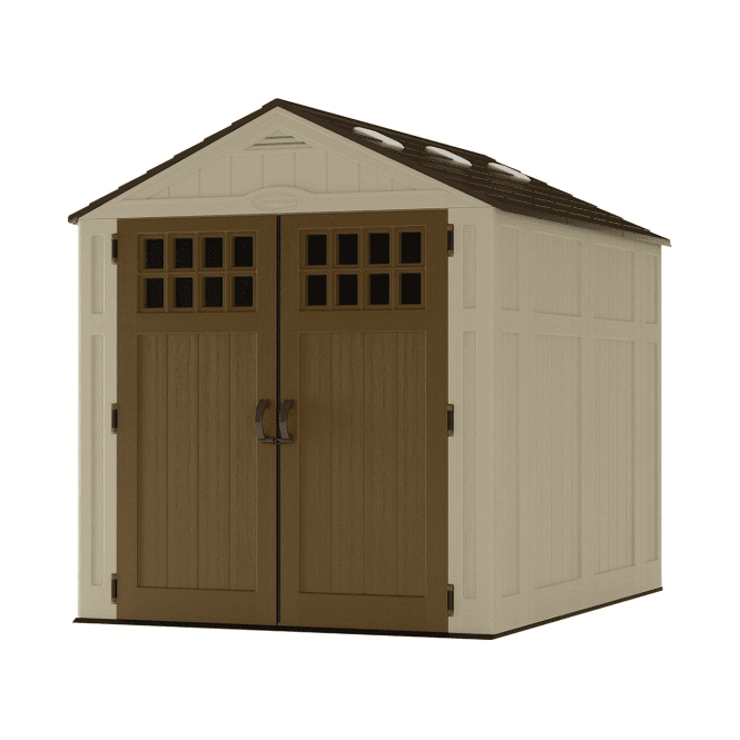 Click to view product details and reviews for Suncast Adlington 6ft X 8ft Shed.