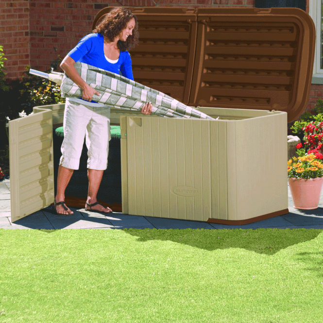 Click to view product details and reviews for Suncast Kensington 5 Storage Shed.