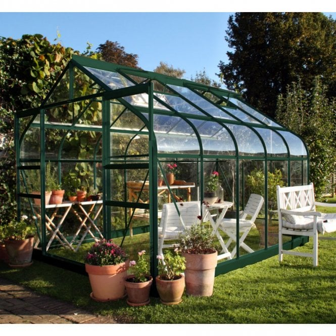 Click to view product details and reviews for Supreme 8ft X 10ft Greenhouse Green.