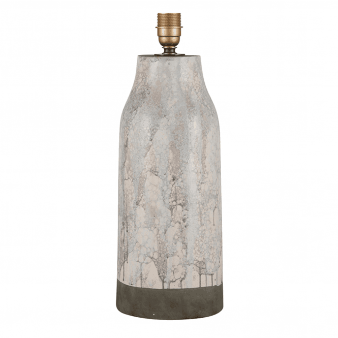 Click to view product details and reviews for Tall Marble Effect Stoneware Table Lamp.