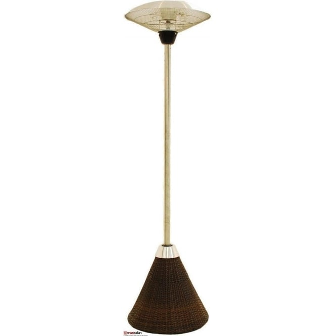 Click to view product details and reviews for Tall Patio Heater.