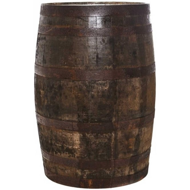 Click to view product details and reviews for The Pot Co Aged Oak Whisky Full Barrel.