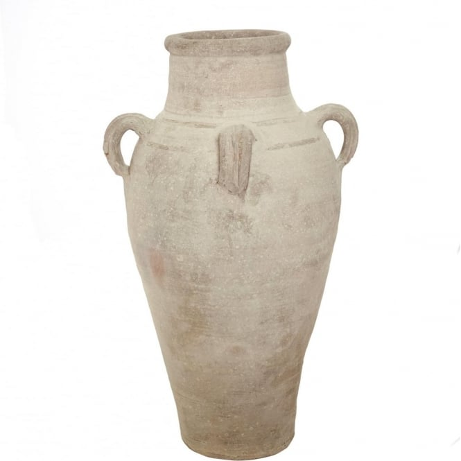 Click to view product details and reviews for The Pot Co Tunisian Tall Jar Planter Available In 2 Sizes.