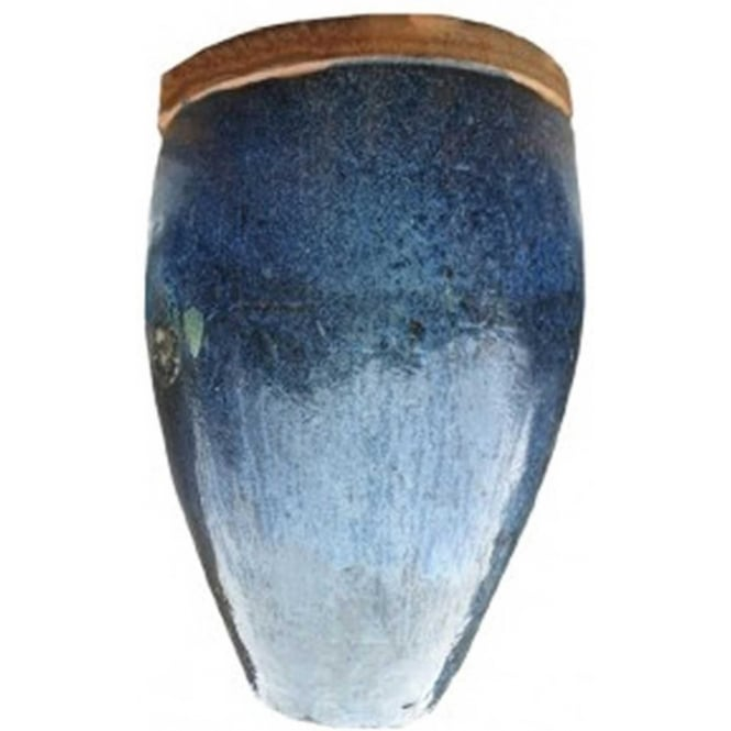 Click to view product details and reviews for The Pot Co Yakuta Water Jar Changzu Planter In A Range Of Colours.