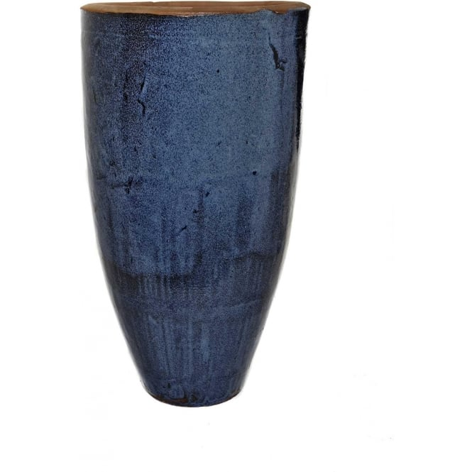 Click to view product details and reviews for The Pot Co Yakuta Water Jar Shanxi Planter In A Range Of Colours.