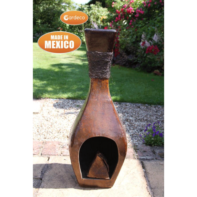 Click to view product details and reviews for Tonala Chimenea.