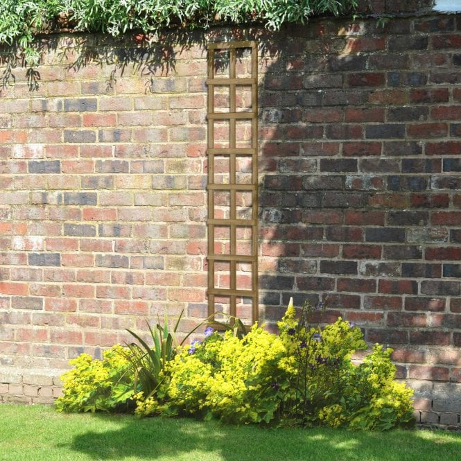 Click to view product details and reviews for Traditional Trellis 18 X 03m.