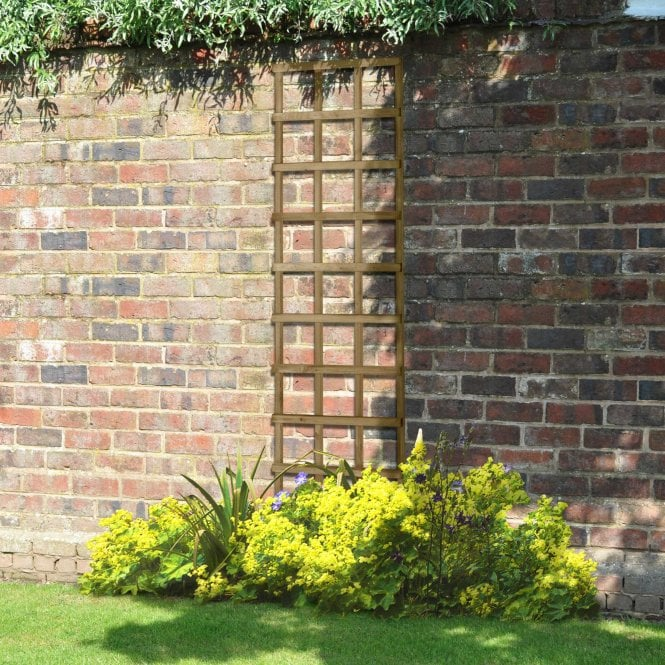 Click to view product details and reviews for Traditional Trellis 18 X 06m.
