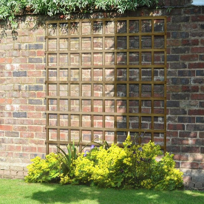 Click to view product details and reviews for Traditional Trellis 18 X 18m.