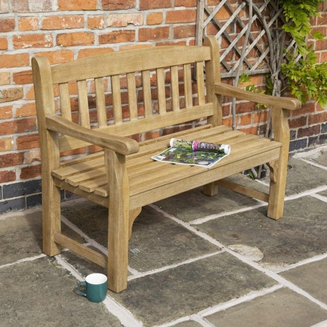 Click to view product details and reviews for Tuscan Bench 12m.