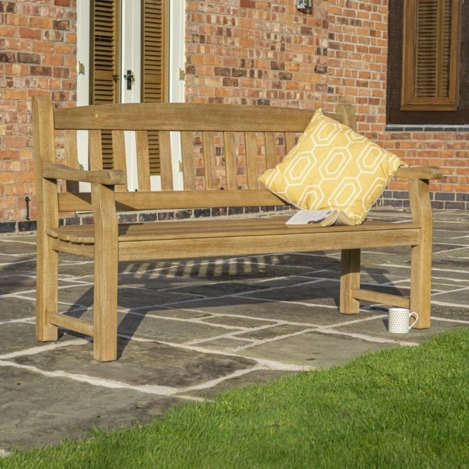 Click to view product details and reviews for Tuscan Bench 15m.