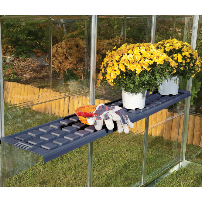Click to view product details and reviews for Twin Shelf Kit.